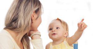 ประโยคภาษาอังกฤษง่ายๆ คุยกับลูก