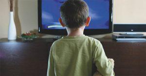ภัยจากทีวี
