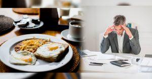 ไม่กินข้าวเช้า