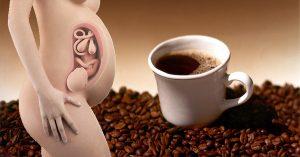 ดื่มกาแฟขณะตั้งครรภ์