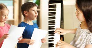 เรียนดนตรีดียังไง