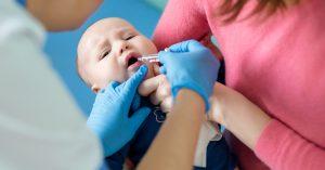 วัคซีนสำหรับเด็ก
