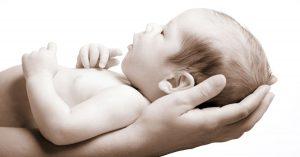 ทารกเสียชีวิตจากเชื้อโควิด-19