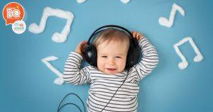 เพลงพัฒนาสมอง