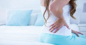 อาการคนท้อง 1 สัปดาห์ ปวดหลัง