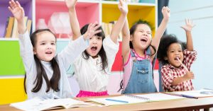 ค่าเทอมโรงเรียนอนุบาล-ประถม 2021