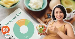 คนท้องกินคีโตได้ไหม