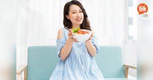 เมนูอาหารคนท้อง 1-3 เดือน